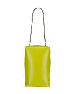 Eden Leather Bag