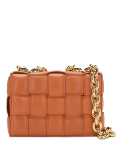 The Chain Cassette Shoulder Bag
