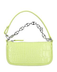 Handbag MINI RACHEL Calfskin