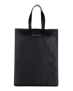 Medium Falabella bag red