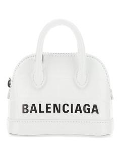 Ville Mini Top Handle Bag