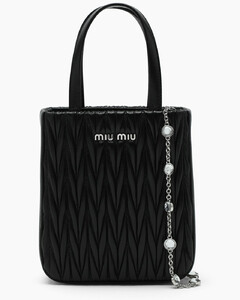 Guirlande de Cartier nano leather cross-body bag