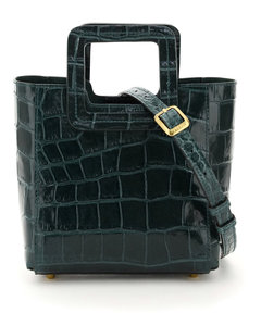 Tote Bags Staud for Women Ivy Green
