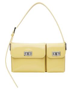 Juliette leather bag