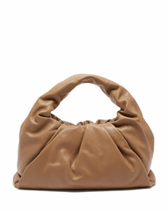 The Shoulder Pouch small leather bag