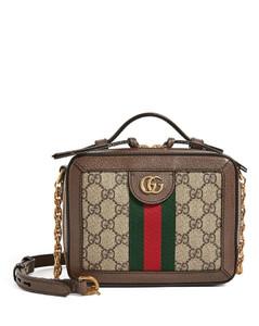 Mini Ophidia GG Shoulder Bag
