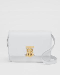 Mini Leather TB Bag