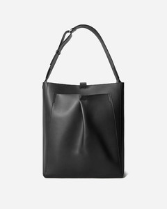The Italian Leather Studio Bag
