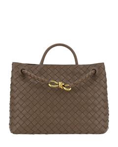 Verbier Pukie Cross body bag in Red