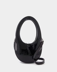 Hector Dog Crossbody Bag