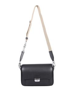 Banff Annie Shoulder bag in Cognac