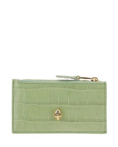 Milano Lux Tote in Studded Leather