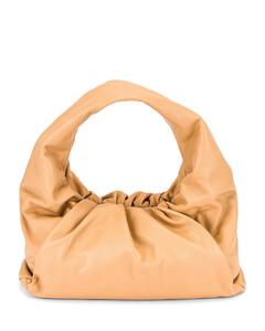 Small Shoulder Bag in Neutral