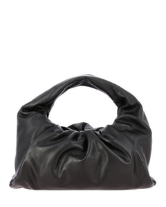 The Shoulder pouch bag in calfskin