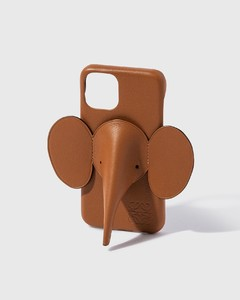iPhone 11 Pro Elephant Cover