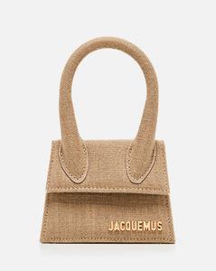 Le Chiquito Mini canvas bag