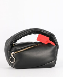 ID Denim Medium Crossbody Bag