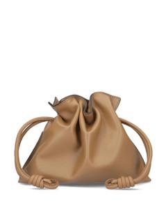 Ice leather Marcie handbag
