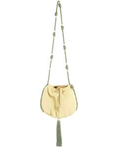 Monella Viscose Shoulder Bag