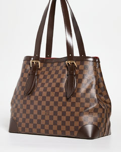 R Mesh Bag Black