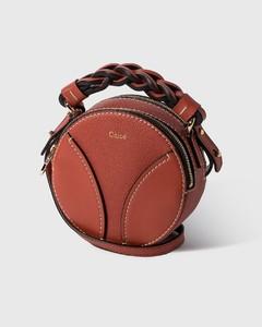 Mini Daria Round Bag