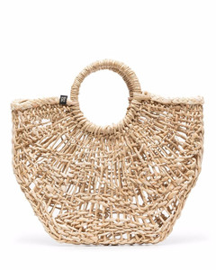 Easypass Amante Card Wallet with Chain Mirror Brow