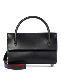 Paloma Small leather shoulder bag