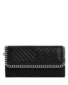 Cassie 19 green leather cross-body bag