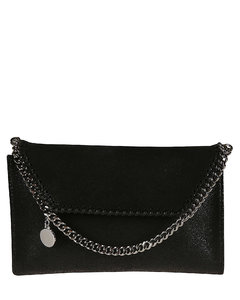 Bryant Leather Crossbody Bag