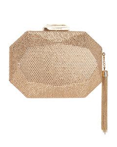Shaggy Falabella Bag
