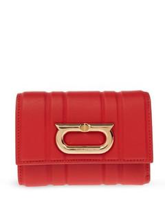 黑色Shopper Wallet单肩包