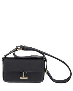 Two Zipper Mini Bag (Pink)