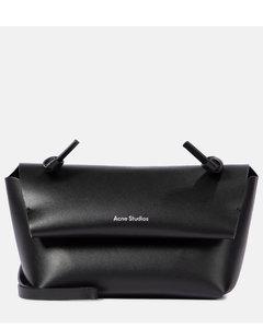 Alexandria leather crossbody bag