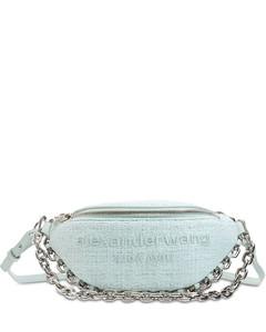Attica Soft Tweed Belt Bag