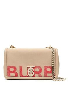 Lola Cotton Shoulder Bag