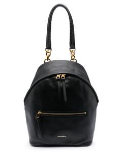 Bios faux leather shoulder bag