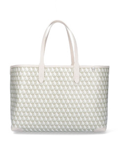 Lid Bucket Bag