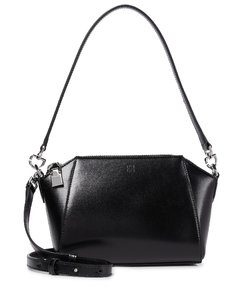 Antigona XS leather shoulder bag