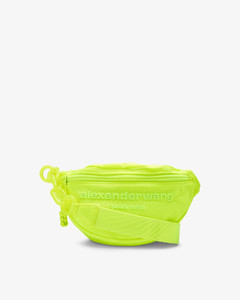 Neon Green Primal Belt Bag