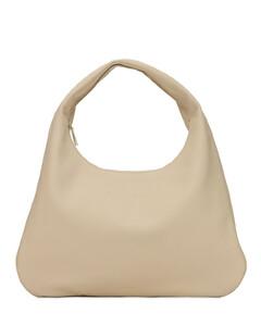 Everyday Smooth Leather Shoulder Bag