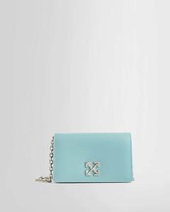 5AC leather mini bucket bag