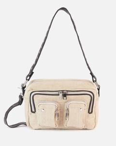 's Ellie Beach Cross Body Bag - Beige