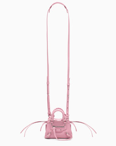 Pink Neo Classic Super Nano bag