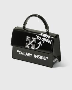 1.4 Jitney Crossbody Bag
