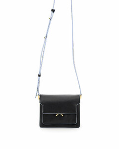 Soft Trunk Crossbody Bag