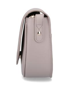 Lake Como embroidered book clutch bag