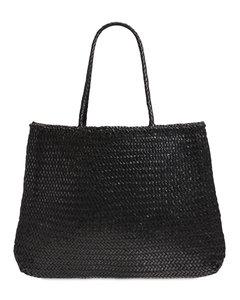 Sophie Large Leather Shoulder Bag