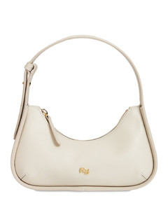 Quilted Leather Pouch