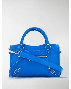 City mini shoulder bag