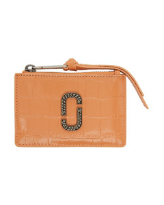 The Neeson small woven-leather tote bag